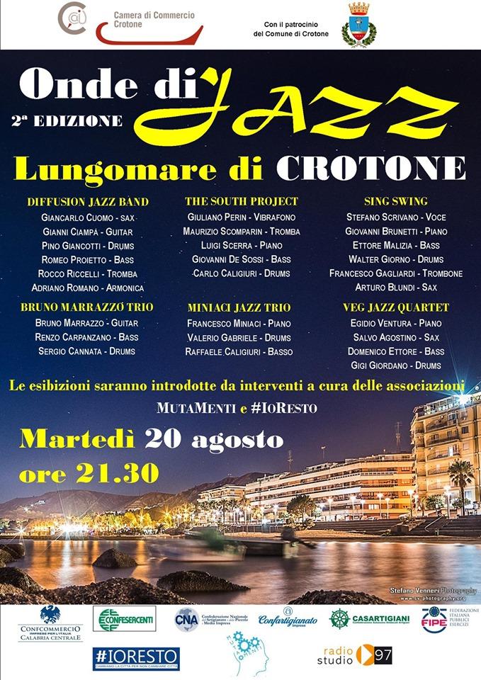Onde di Jazz II edizione
