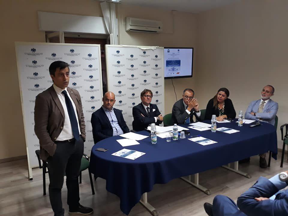 Seminari informativi per gli operatori immobiliari di Fimaa  Confcommercio